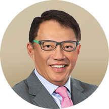 Mr Clement CHAN Kam-wing, MH, JP