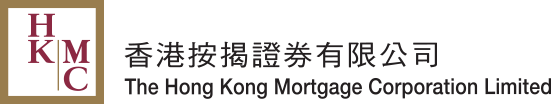 Logo of The Hong Kong Mortgage Corporation Limited